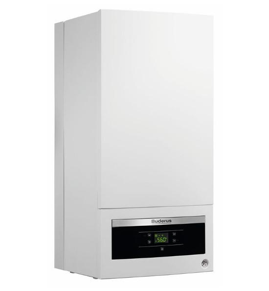 Kocioł gazowy kondensacyjny Logamax plus GB062V2 14 kW