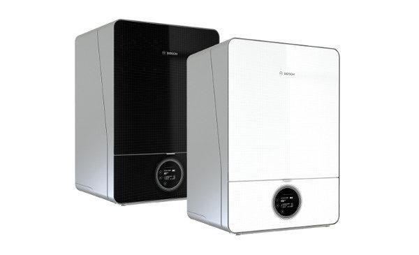 10 lat gwarancji na wymiennik ciepła w kotłach Bosch