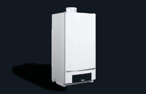 Buderus Logamax plus GB162 (70-85-100 kW)