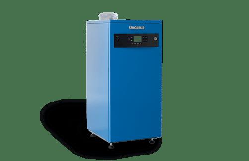 Buderus Logano plus GB102 (16-42 kW)