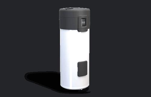 Pompa ciepła Logatherm WPT